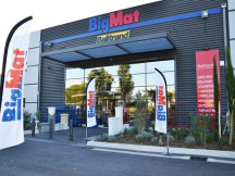 Magasin Balitrand Cannes Big Mat Balitrand