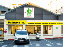 Magasin Balitrand Nice Centre
