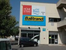 Magasin Balitrand Home Store Côté Bain - Marseille