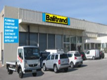 Magasin Balitrand Vitrolles