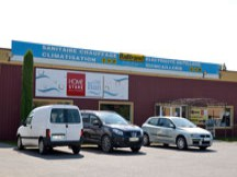 Magasin Balitrand Grimaud