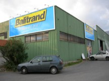 Magasin Balitrand Grasse