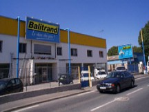 Magasin Balitrand Draguignan