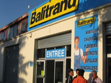 Magasin Balitrand Aubagne