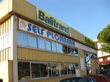 Magasin Balitrand Antibes